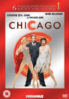 Chicago Reigon 2 DVD